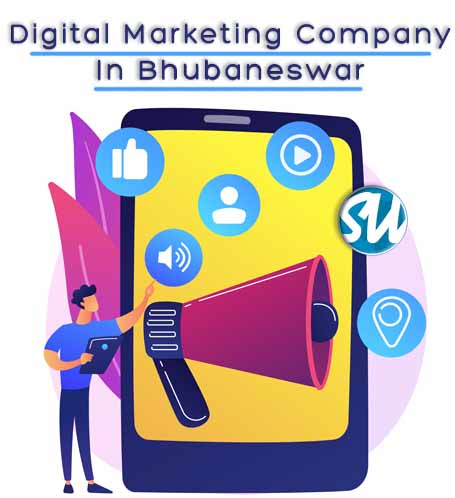 Digital Marketing Bhubaneswar in Bhubaneswar