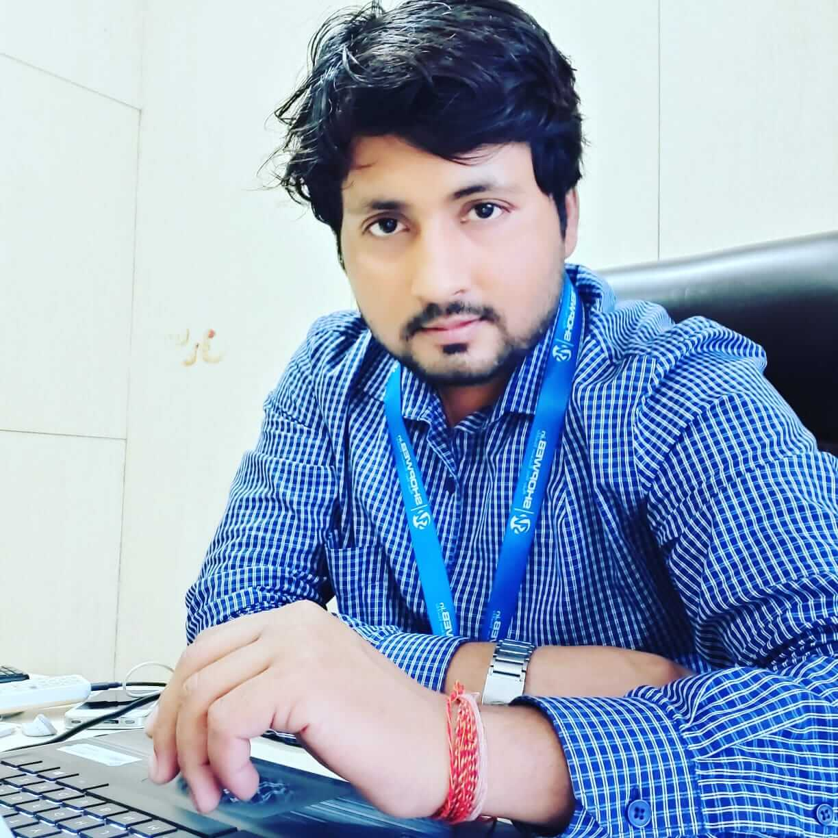 chandansingh founder shopweb