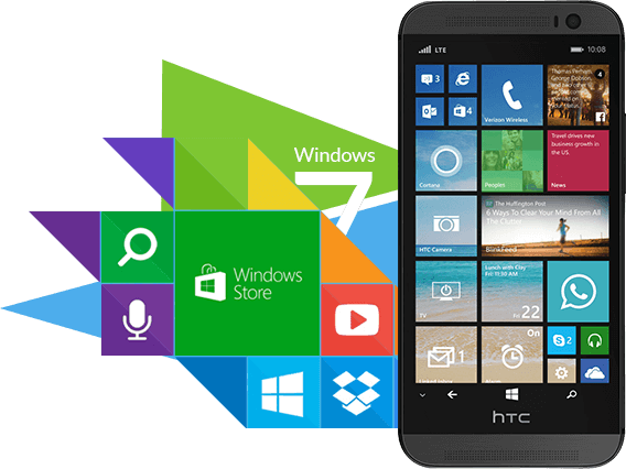image for windows app development