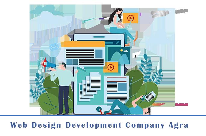 image for webdesign-development-company-agra