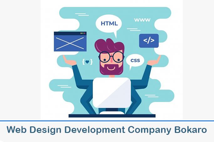 image for webdesign-development-company-bokaro
