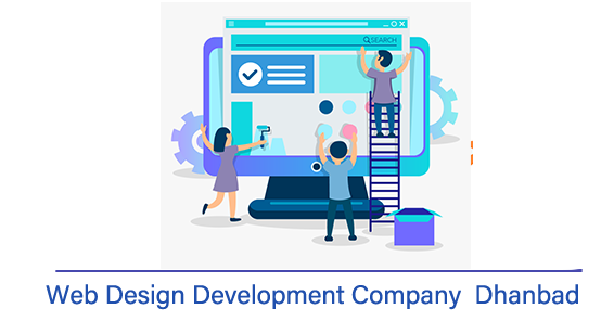 image for webdesign-development-company-dhanbad