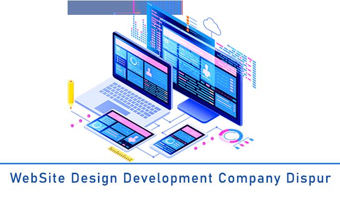 image for webdesign-development-company-dispur
