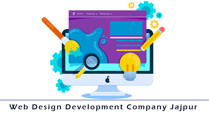 image for webdesign-development-company-jajpur