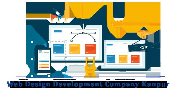 image for webdesign-development-company-kanpur