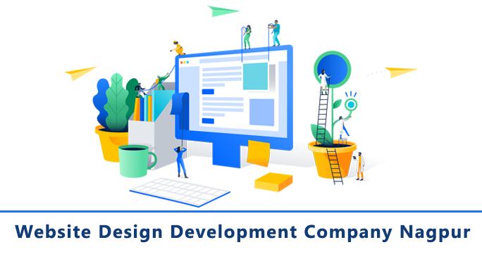 image for webdesign-development-company-nagpur
