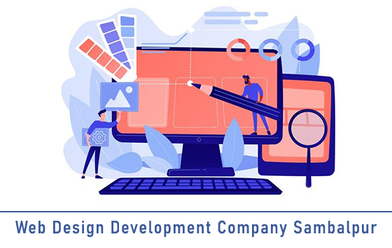 image for webdesign-development-company-sambalpur