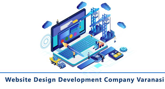 image for webdesign-development-company-varanasi