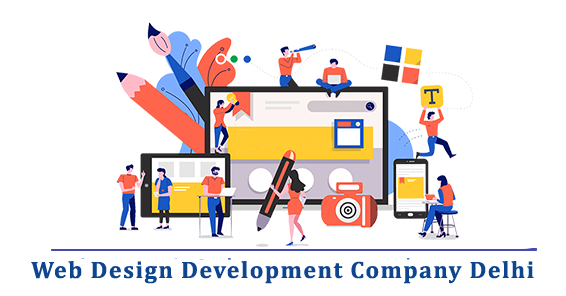 image for webdesign-development-company-delhi
