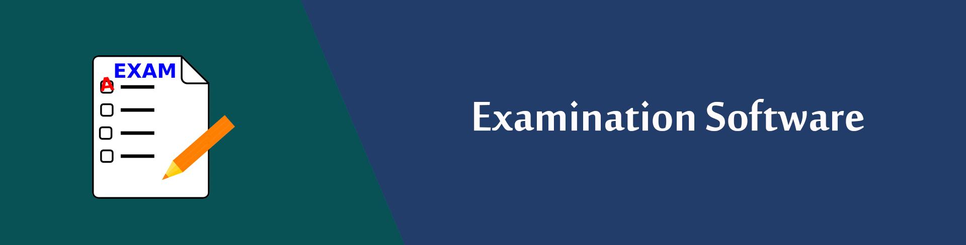 Examination Software